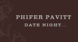 Phifer Pavitt Wine