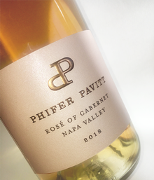 2018 Phifer Pavitt Rose