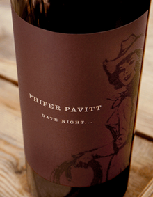 2013 (Library) Phifer Pavitt DATE NIGHT Cabernet Sauvignon