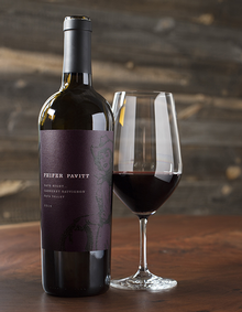 2014 Phifer Pavitt DATE NIGHT Cabernet Sauvignon